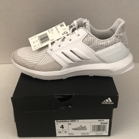 adidas Other - Adidas sneakers for kids unisex size US 4